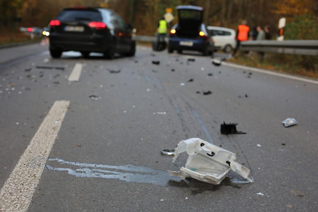 IPSUM, perit en investigació i reconstrucció d'accidents de trànsit