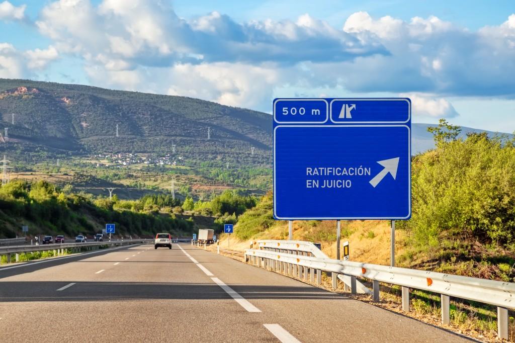 ¿A qué tipo de perito debemos acudir después de un accidente de tráfico?