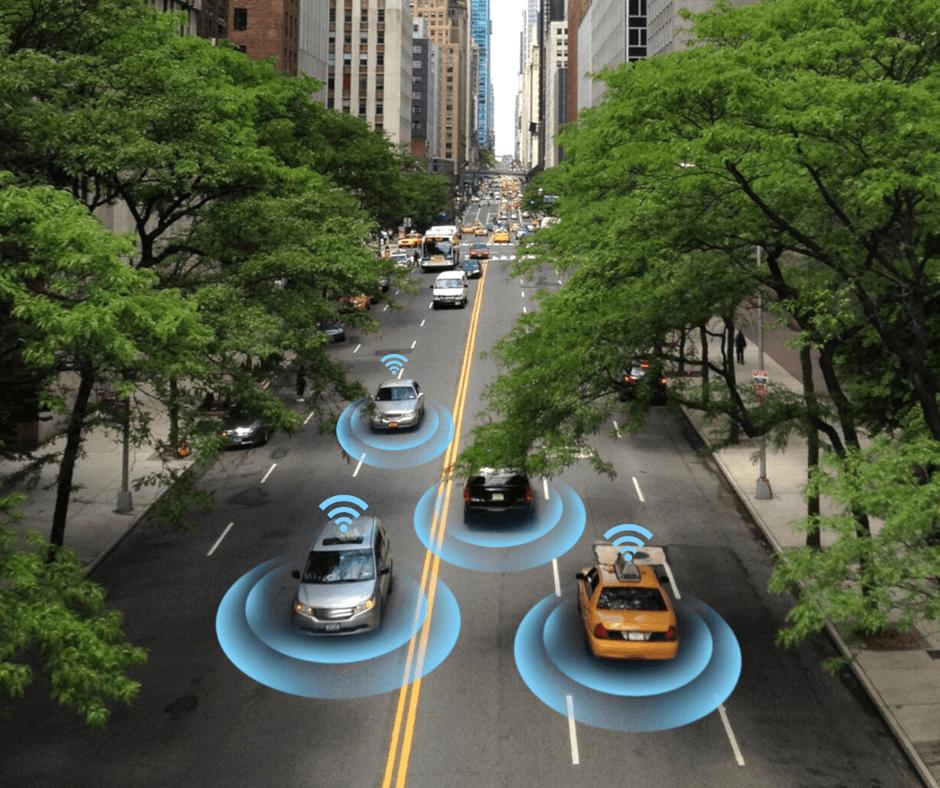 Ciutats intel·ligents, seguretat vial i gestió del trànsit: ADAS