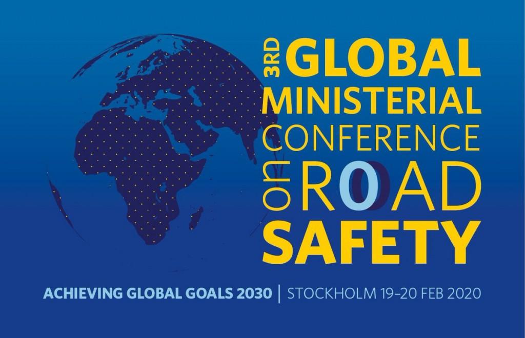 Tercera conferencia sobre seguridad vial en Estocolmo ¿Sabes qué es y qué temas se han tratado?
