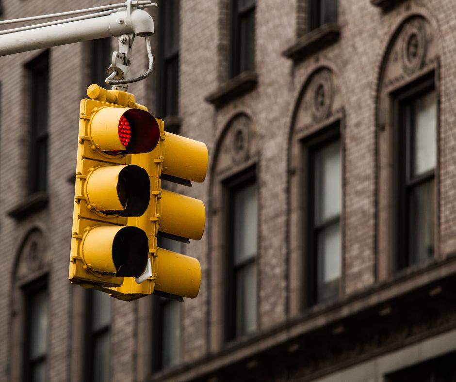 El cicle semafòric. Saps què és i com pot ser útil en la reconstrucció d'un accident de trànsit?