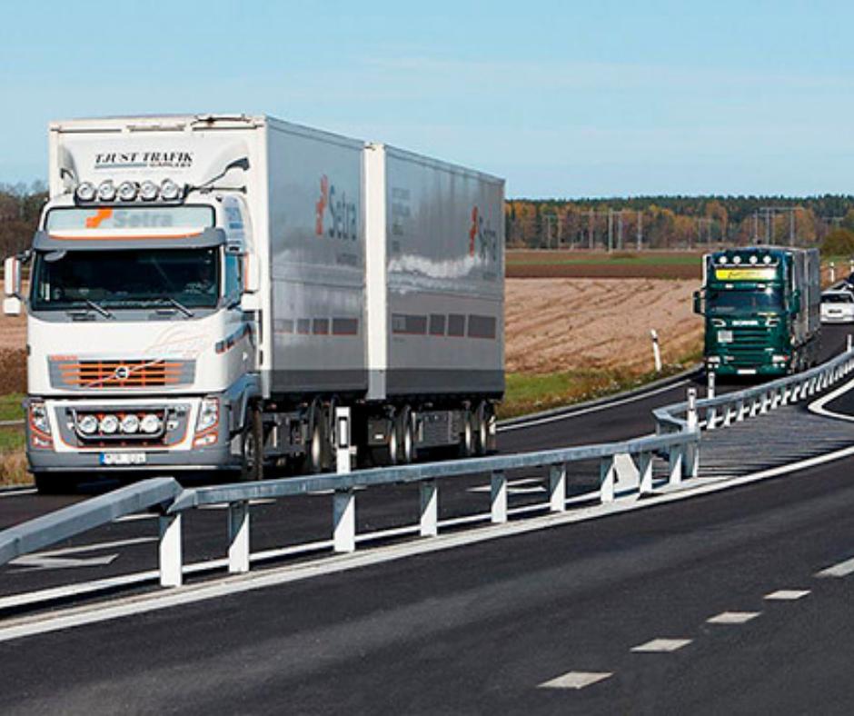 Carreteras 2+1. ¿Una buena solución para evitar las colisiones frontales?